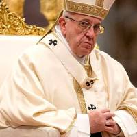 Angry Pope Francis threatens to fire Nigerian priests
